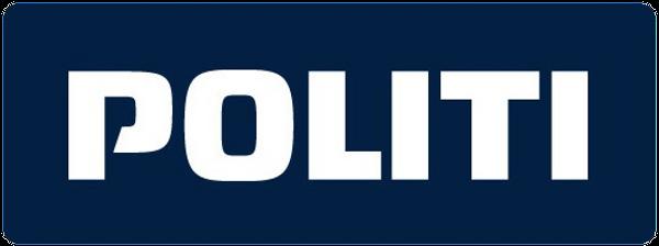 Politi logo for sponsor af Microsoft partner