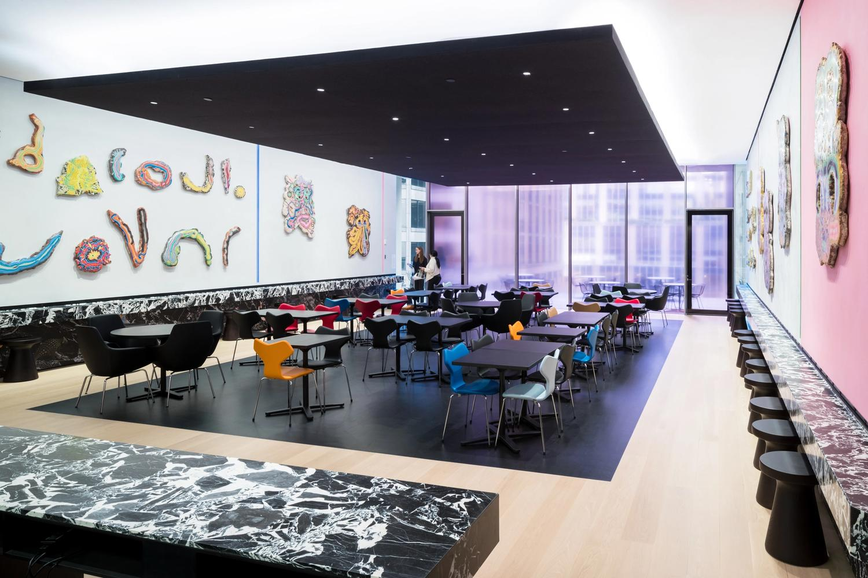 Sala del MoMA