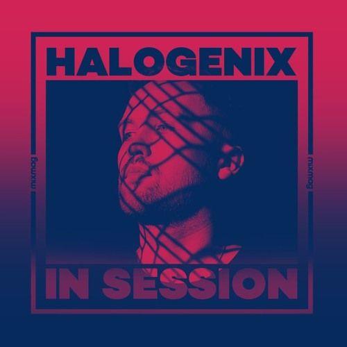 Halogenix's hidden Blej remix?