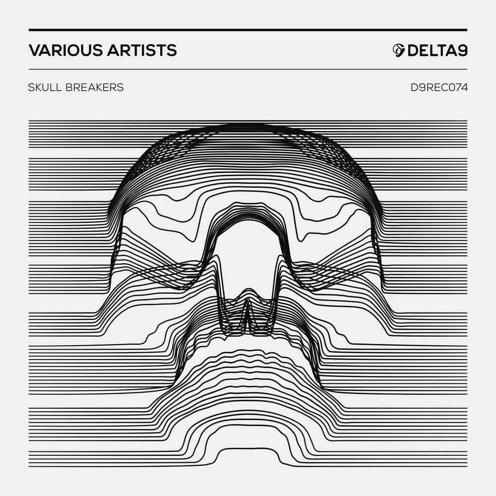 Delta9 come through with the 'Skull Breakers VA'
