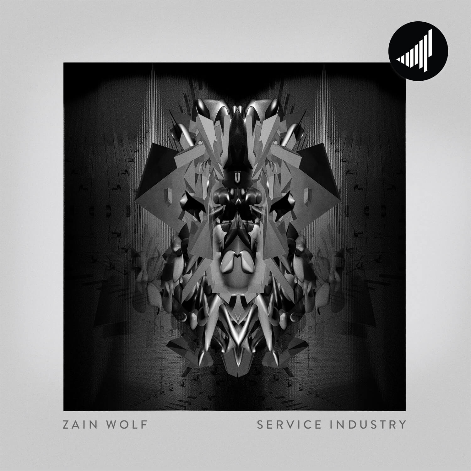 Zain Wolf brings us his SERVICE INDUSTRY EP