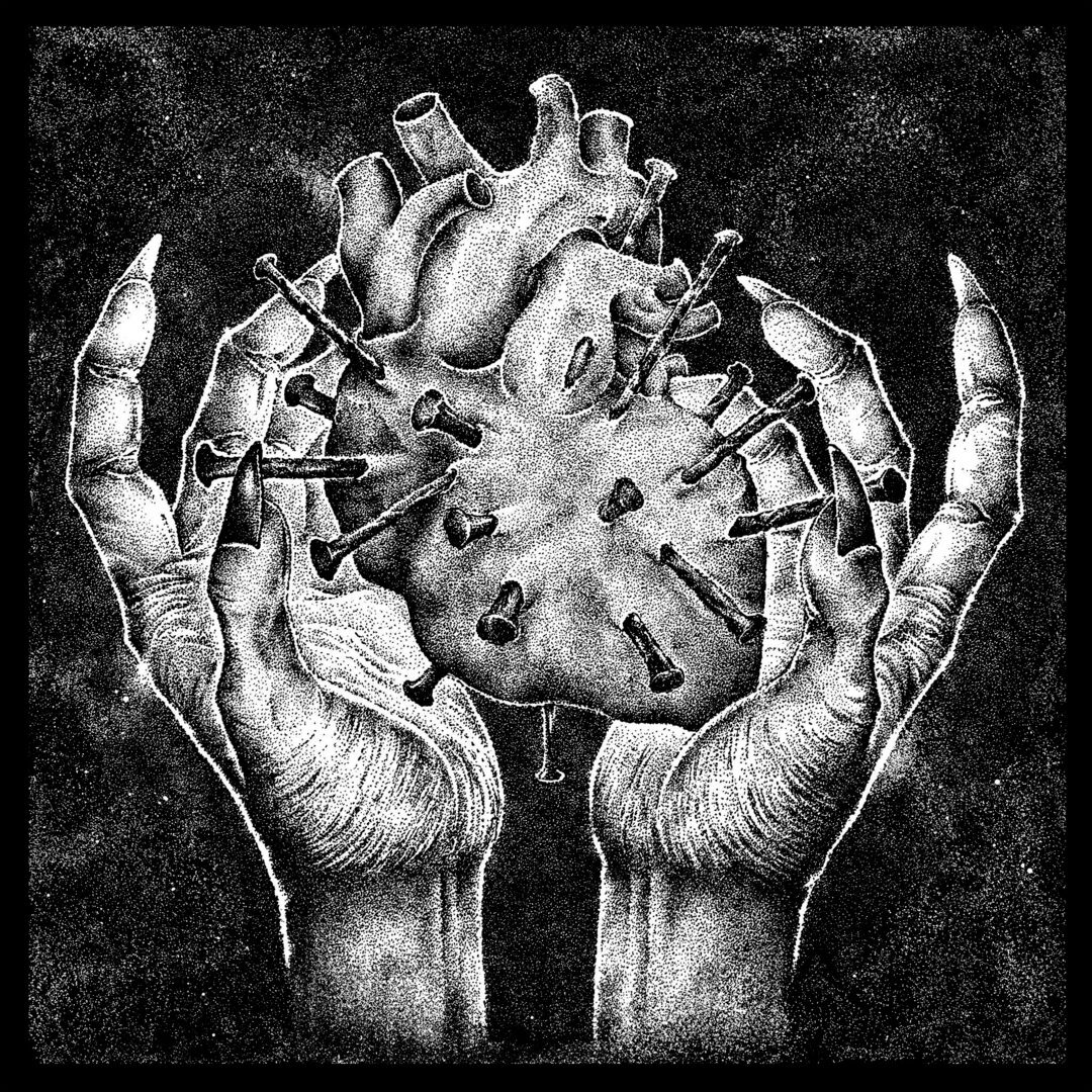 Shades - Black Heart Communion EP