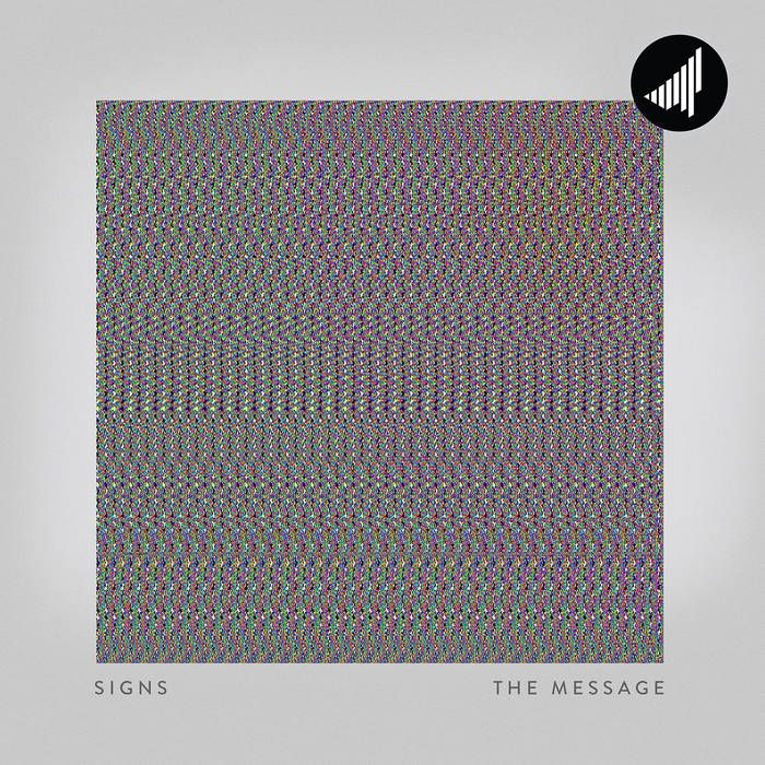Signs return with 'The Message' EP on Saturate Records