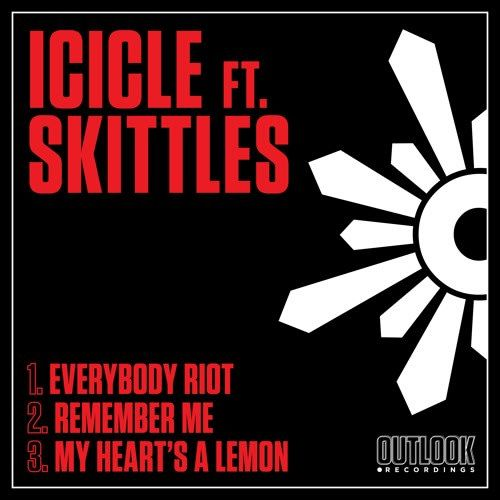Icicle & Skittles tease their new track 'Everybody Riot'
