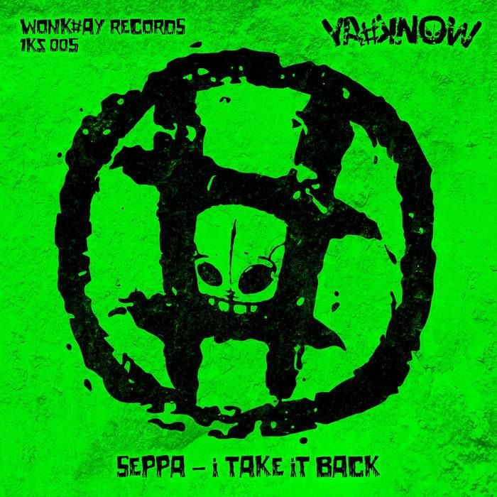 A look at Seppa's latest madness 'I Take It Back'