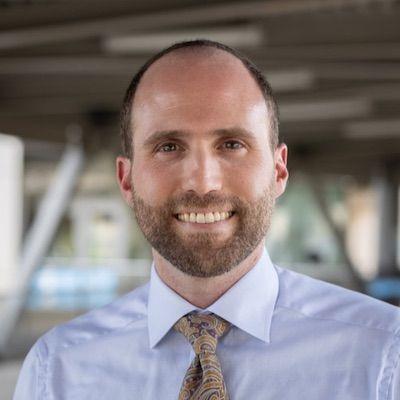 Matt Coward, MD