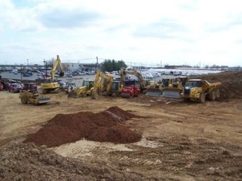 excavation-at-fayette-mall