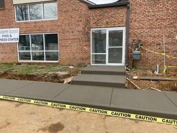 concrete-sidewalk-and-steps