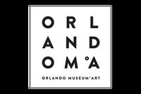 Orlando Museum of Art logo