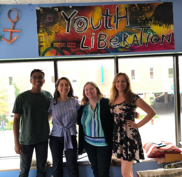 Rollins students participate in nonprofit internships focused on underserved communities in Michigan.