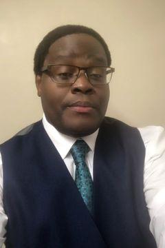 Walter Mswaka
