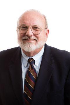 Don Rogers portrait