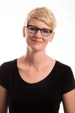 Rachel Simmons portrait