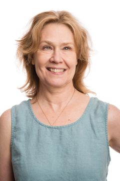 Susan Libby portrait