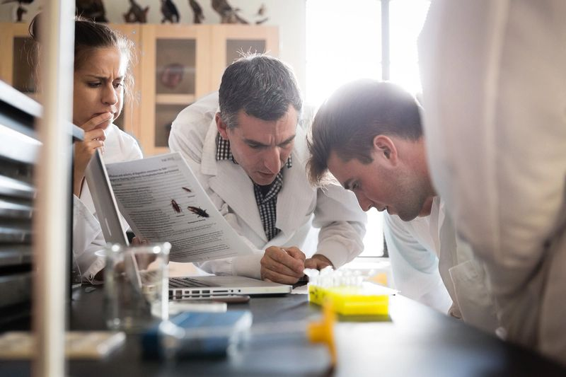 Advanced Biochemistry
