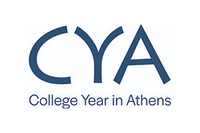 College Year in Athens logo