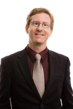 Daniel Crozier Jr.