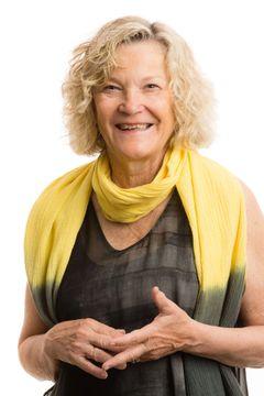 Carol Frost