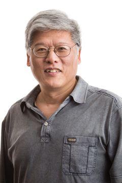 Yusheng Yao