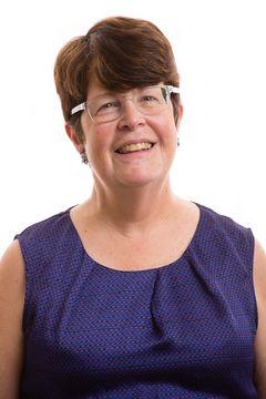 Nancy Decker, PhD
