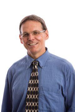 Scott Rubarth, PhD