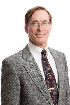 Mark Heileman portrait