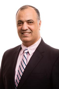 Hesham Mesbah