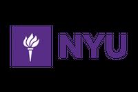 NYU logo