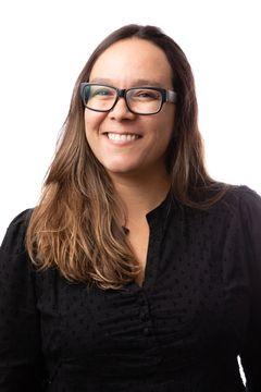 Samantha Fonseca
