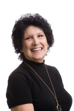 Susan Lackman, PhD