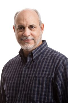 Pedro Bernal portrait