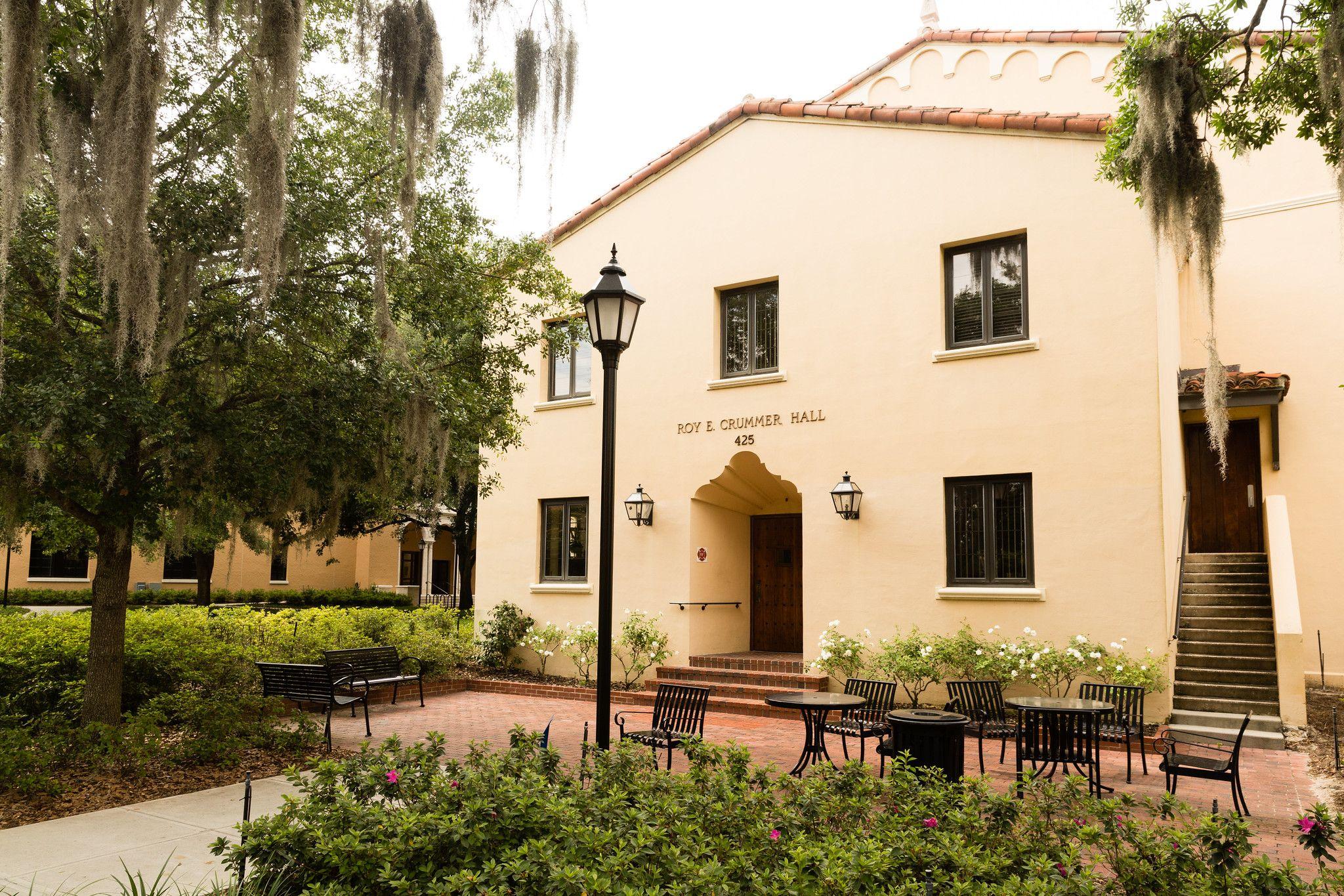 Crummer Graduate School of Business
