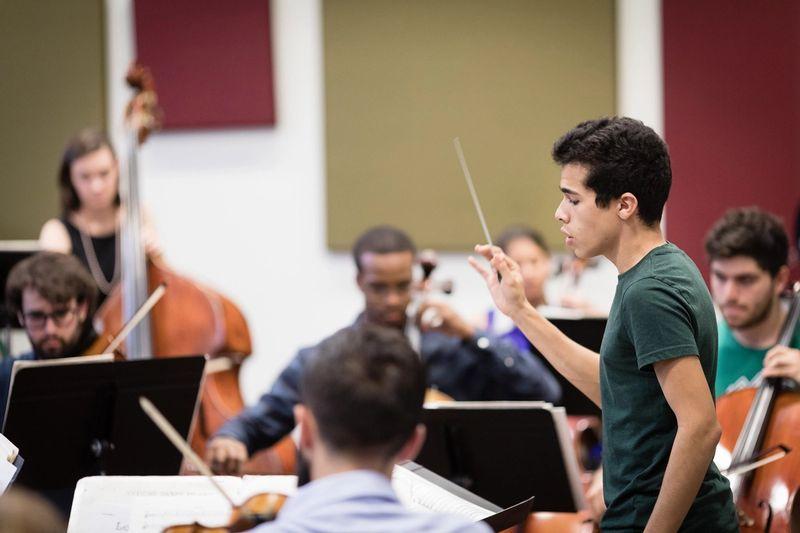 Conducting Practicum