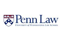Penn Law logo