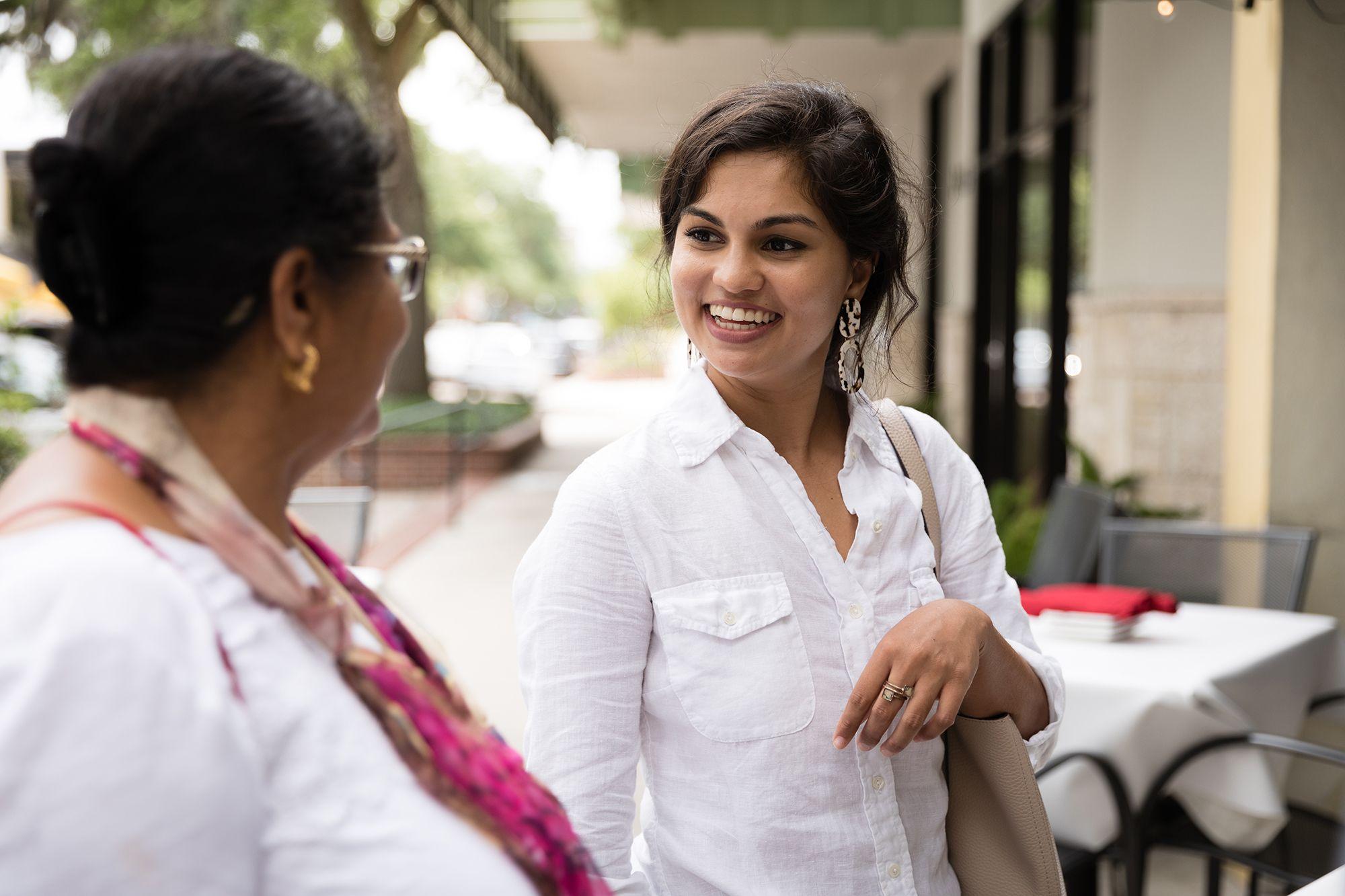 Avani Mooljee portrait