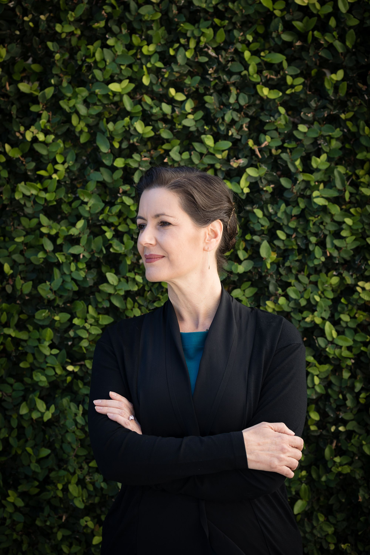 Libby Schaff '87, the mayor of Oakland, California