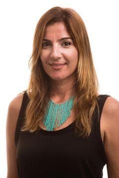 Patricia Tomé