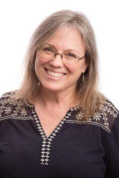 Lisa Cody-Rapport, MFA