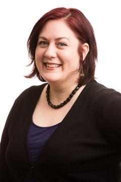 Amy McClure, PhD