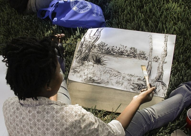 Drawing and Composition