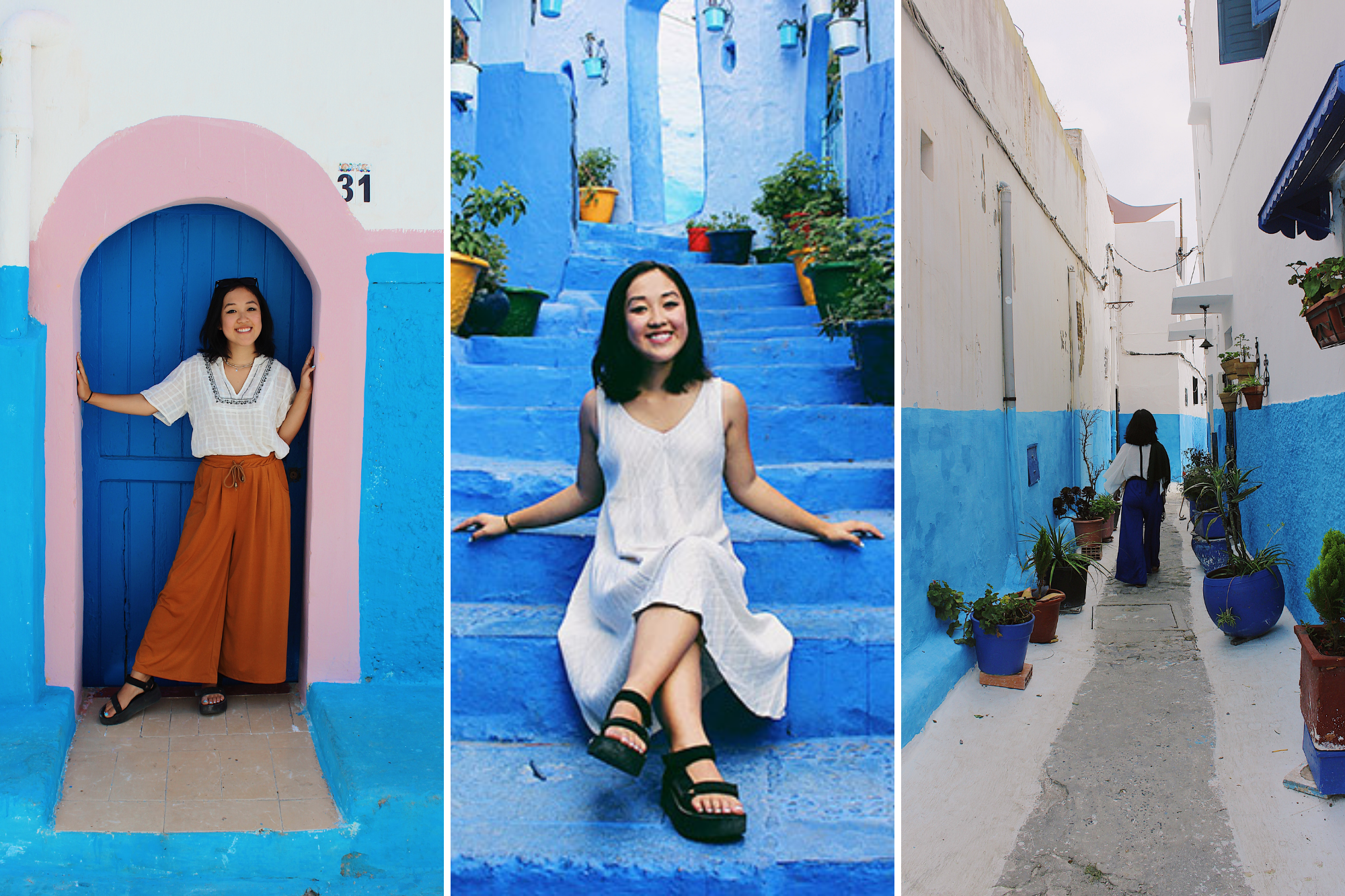 Renee Sang explores Morocco as a reporter and photojournalist intern for the Morocco World News.