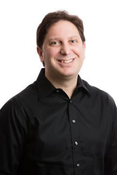 Matthew Nichter, PhD