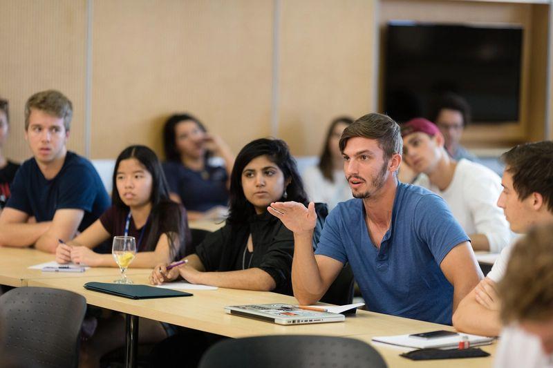 Social Entrepreneurship: Leading Change