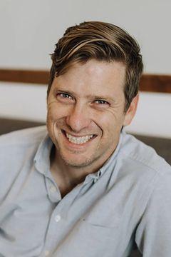 Ben Hoyer portrait