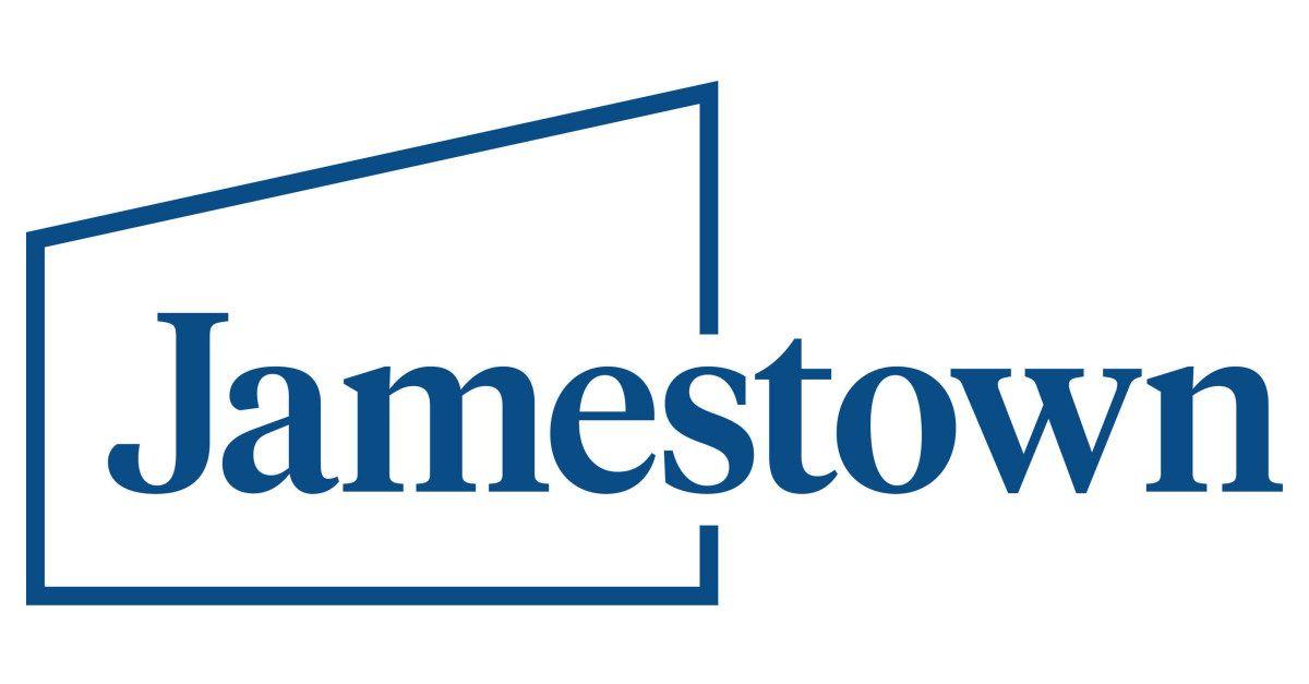 Jamestown LP logo