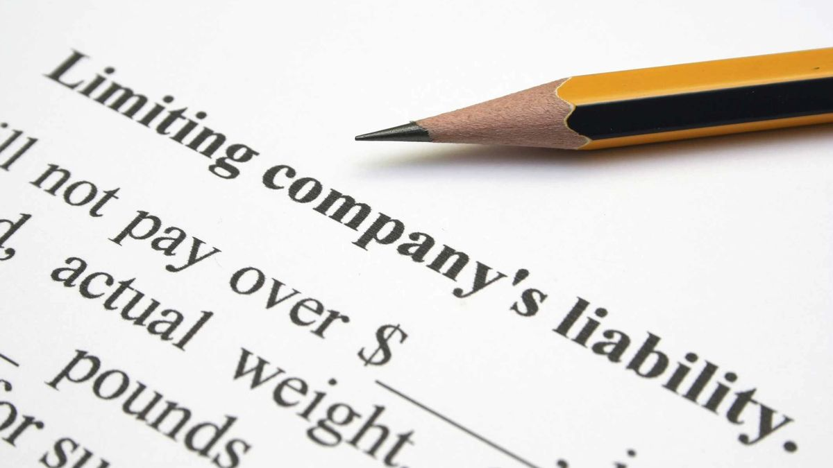 limiting company liability
