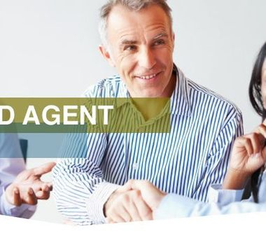 Changing Professional Registered Agents in Texas