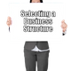 Selecting a Business Structure