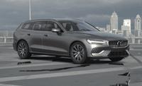 Bilde av en Volvo V60.