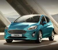 Bilde av en Ford Fiesta